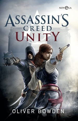 ASSASSIN 'S CREED UNITY