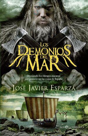 LOS DEMONIOS DEL MAR
