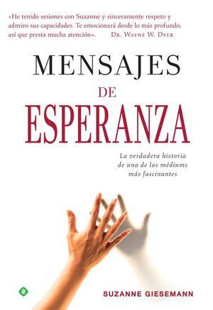 MENSAJES DE ESPERANZA