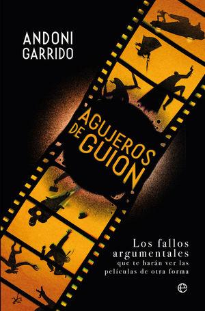 AGUJEROS DE GUION