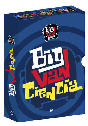 BIG VAN CIENCIA (2 VOL.)