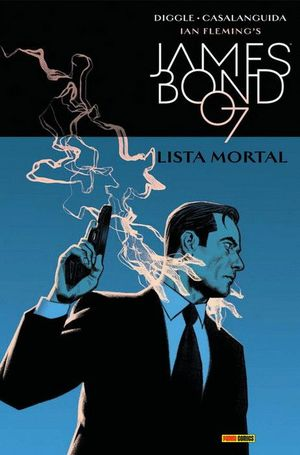 JAMES BOND 07 LISTA MORTAL