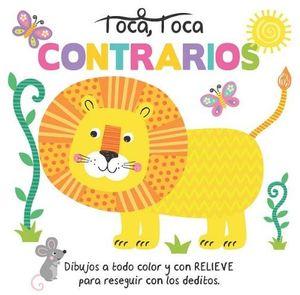 CONTRARIOS. TOCA, TOCA