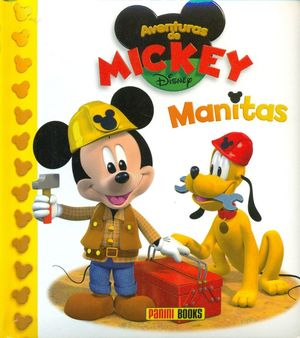 AVENTURAS DE MICKEY. MANITAS
