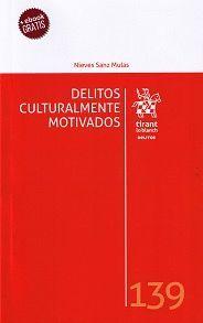 DELITOS CULTURALMENTE MOTIVADOS