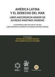 AMERICA LATINA Y EL DERECHO DEL MAR