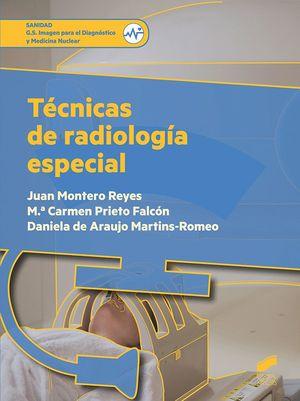 Técnicas De Radiología Especial Librería Canaima
