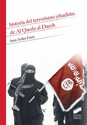 HISTORIA DEL TERRORISMO YIHADISTA