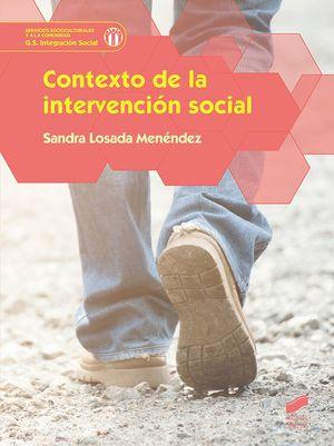 CONTEXTO DE LA INTERVENCIÓN SOCIAL