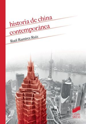 HISTORIA DE CHINA CONTEMPORÁNEA