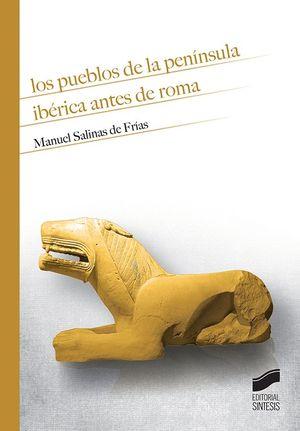 LOS PUEBLOS DE LA PEN�NSULA IB��RICA ANTES DE ROMA