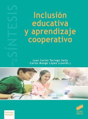 INCLUSIÓN EDUCATIVA Y APRENDIZAJE COOPERATIVO