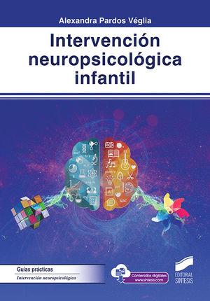 INTERVENCION NEUROPSICOLOGICA INFANTIL