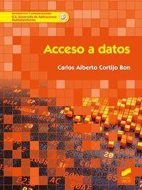 ACCESO A DATOS