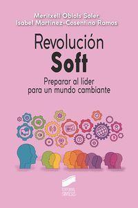 REVOLUCION SOFT