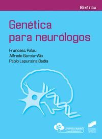 GENETICA PARA NEUROLOGOS