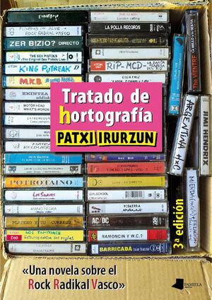 TRATADO DE (H)ORTOGRAFÍA