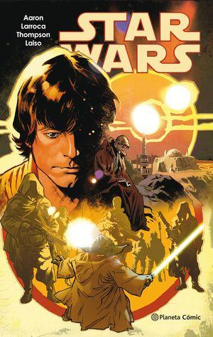 STAR WARS HC (TOMO) Nº 05