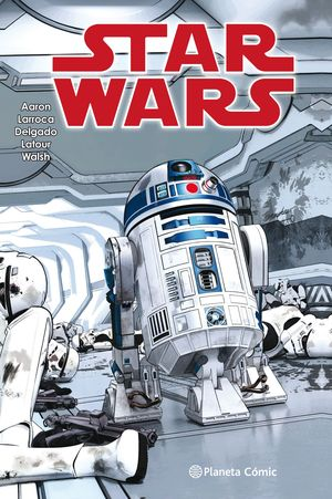 STAR WARS HC (TOMO) Nº 06