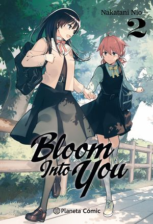 BLOOM INTO YOU Nº 02/06