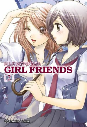 GIRL FRIENDS 02
