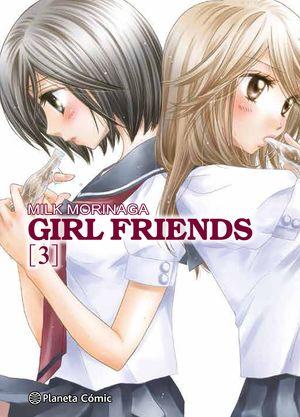 GIRL FRIENDS Nº 03;05