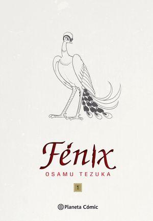 FENIX Nº 01/12 (NUEVA EDICIÓN)
