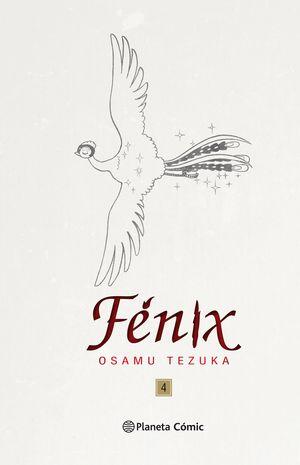 FÉNIX Nº 04/12 (NUEVA EDICIÓN)