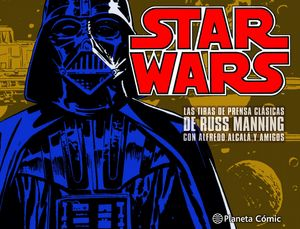 STAR WARS. TIRAS DE PRENSA CLASICAS N. 01/03