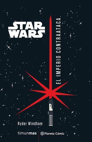 STAR WARS EL IMPERIO CONTRAATACA