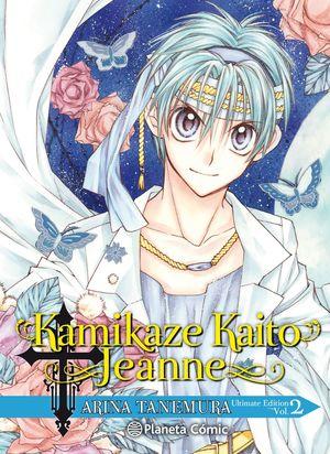 KAMIKAZE KAITO JEANNE KANZENBAN Nº 02/06