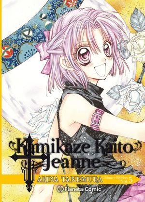 KAMIKAZE KAITO JEANNE KANZENBAN Nº 05/06