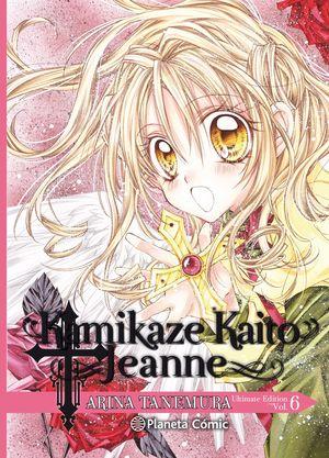 KAMIKAZE KAITO JEANNE KANZENBAN Nº 06/06