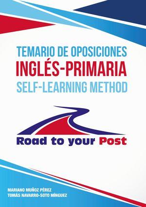 TEMARIO DE OPOSICIONES INGLÉS-PRIMARIA