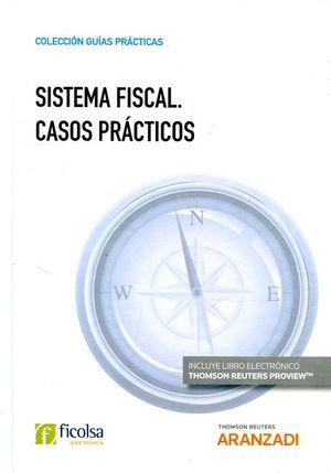 SISTEMAS FISCAL. CASOS PRÁCTICOS