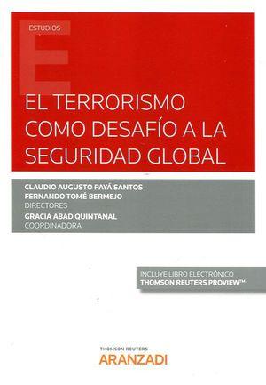 EL TERRORISMO COMO DESAFIO A LA SEGURIDAD SOCIAL