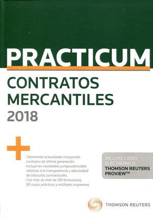 PRACTICUM CONTRATOS MERCANTILES 2018