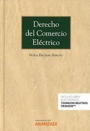 DERECHO DE COMERCIO ELECTRICO
