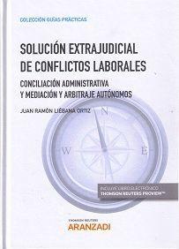 SOLUCION EXTRAJUDICIAL DE CONFLICTOS LABORALES