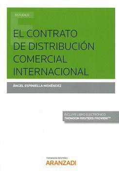 EL CONTRATO DE DISTRIBUCIÓN COMERCIAL INTERNACIONAL