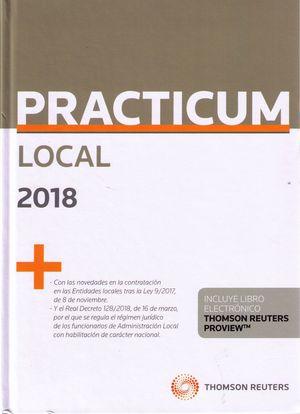 PRACTICUM LOCAL 2018