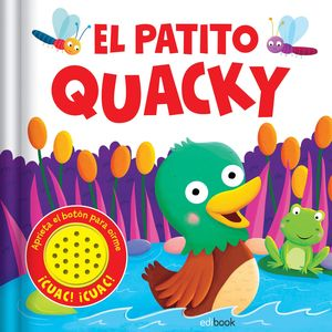 EL PATITO QUACKY. SONIDOS DIVERTIDOS