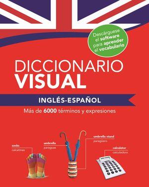 DICCIONARIO VISUAL INGLÉ�S - ESPAÑOL