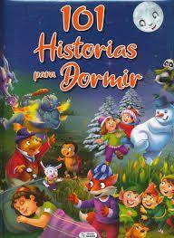 101 HISTORIAS PARA DORMIR