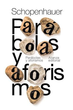 PARABOLAS Y AFORISMOS