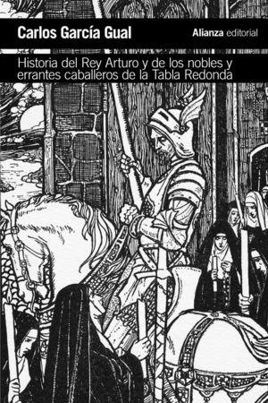 HISTORIA DEL REY ARTURO Y DE LOS NOBLES Y ERRANTES CABALLEROS TAB