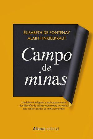 CAMPO DE MINAS