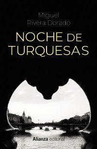 NOCHE DE TURQUESAS