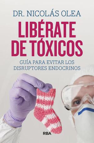 LIB�RATE DE TÓXICOS