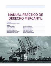 MANUAL PRACTICO DE DERECHO MERCANTIL